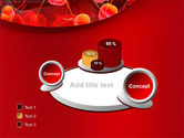 Blood Cells PowerPoint Template#6