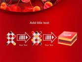 Blood Cells PowerPoint Template#9