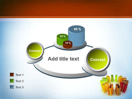 Shopping PowerPoint Template Slide 16