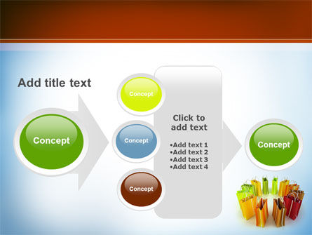 Shopping PowerPoint Template Slide 17