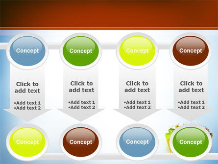 Shopping PowerPoint Template Slide 18