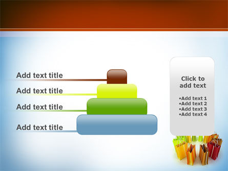 Shopping PowerPoint Template Slide 8