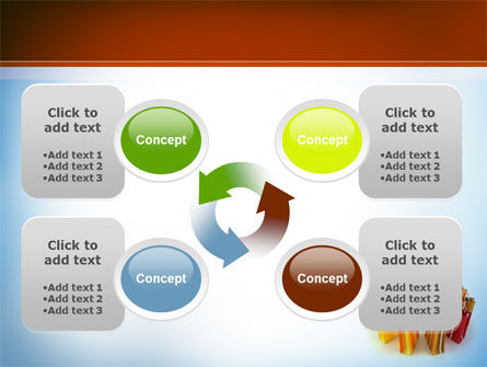 Shopping PowerPoint Template Slide 9