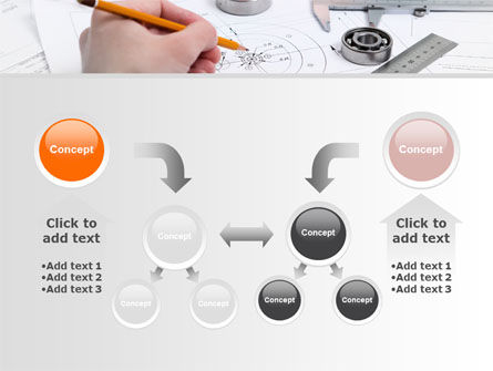 Technical Engineering PowerPoint Template Slide 19