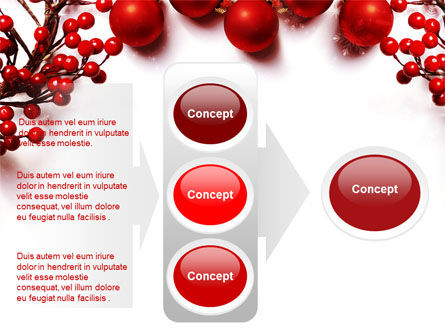 Rowanberry PowerPoint Template Slide 11