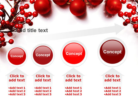 Rowanberry PowerPoint Template Slide 13