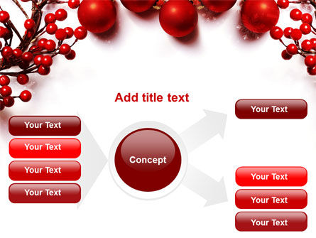 Rowanberry PowerPoint Template Slide 14