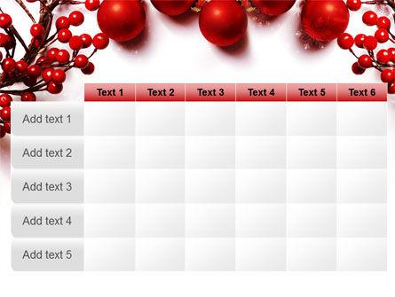 Rowanberry PowerPoint Template Slide 15