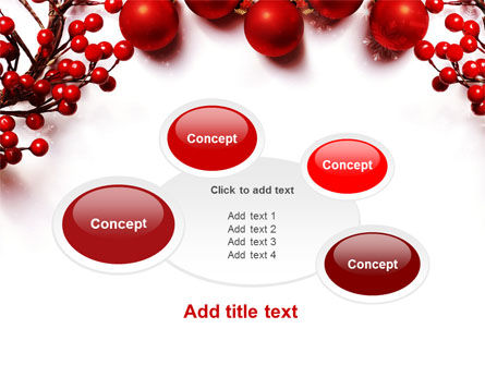 Rowanberry PowerPoint Template Slide 16