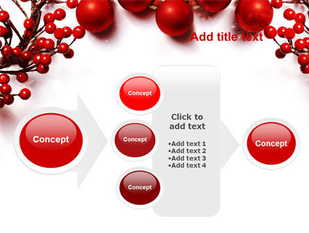 Rowanberry PowerPoint Template Slide 17