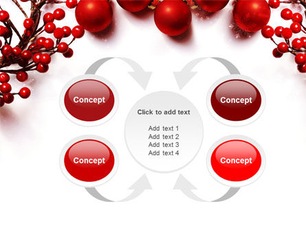 Rowanberry PowerPoint Template Slide 6