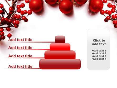 Rowanberry PowerPoint Template Slide 8