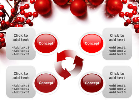 Rowanberry PowerPoint Template Slide 9