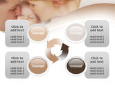 Baby's Family PowerPoint Template#9