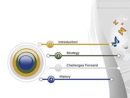 Habitat Design PowerPoint Template Slide 3