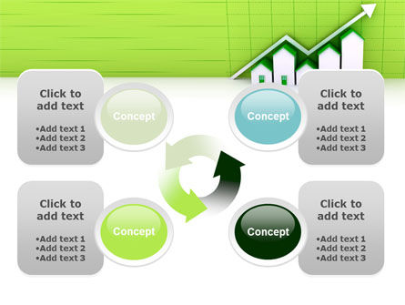 Construction Business Rise PowerPoint Template Slide 9