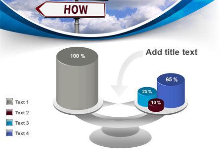 Encyclopedia PowerPoint Template Slide 10