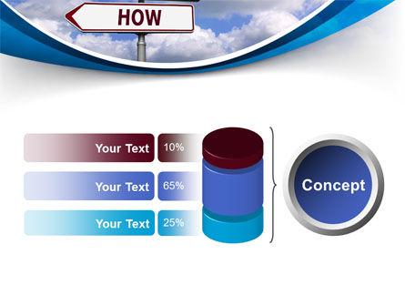 Encyclopedia PowerPoint Template Slide 11