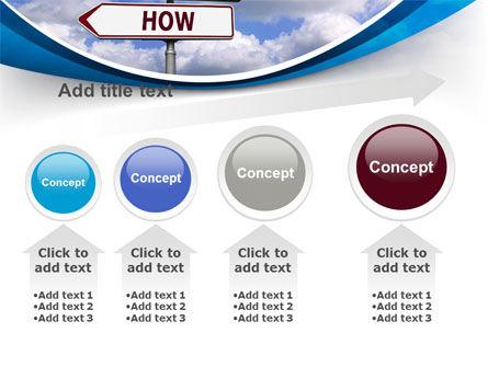 Encyclopedia PowerPoint Template Slide 13