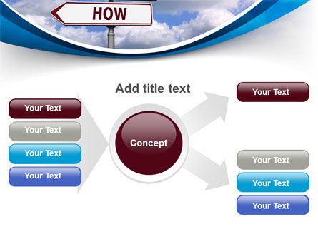 Encyclopedia PowerPoint Template Slide 14