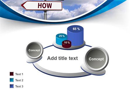 Encyclopedia PowerPoint Template Slide 16