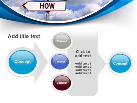 Encyclopedia PowerPoint Template Slide 17