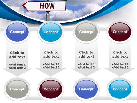 Encyclopedia PowerPoint Template Slide 18