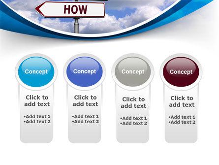 Encyclopedia PowerPoint Template Slide 5
