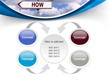 Encyclopedia PowerPoint Template Slide 6