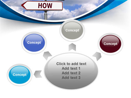 Encyclopedia PowerPoint Template Slide 7