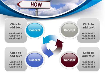 Encyclopedia PowerPoint Template Slide 9