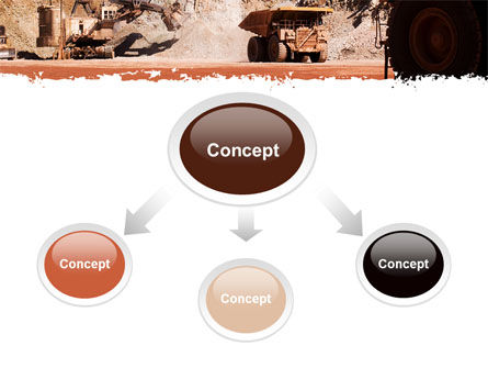 Bicker PowerPoint Template Slide 4