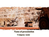 Utilities/Industrial: Bicker PowerPoint Template #09011