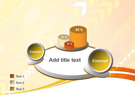 Process Flow PowerPoint Template Slide 16
