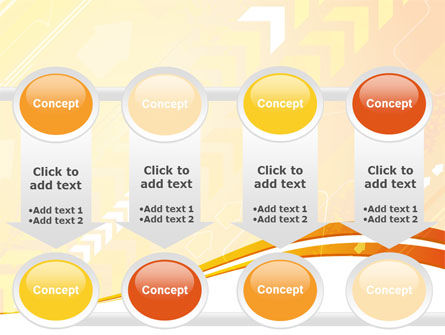 Process Flow PowerPoint Template Slide 18