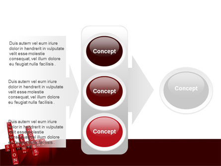 Business Components PowerPoint Template Slide 11