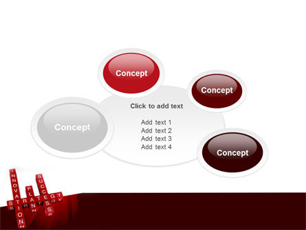 Business Components PowerPoint Template Slide 16