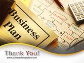 Business Plan Interaction Scheme PowerPoint Template#20