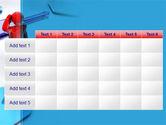 Flowchart Algorithm PowerPoint Template#15