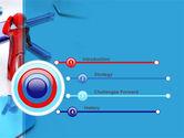 Flowchart Algorithm PowerPoint Template#3