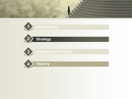 Career Pyramid PowerPoint Template Slide 3