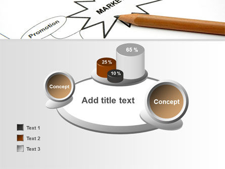 Marketing Mix PowerPoint Template Slide 16