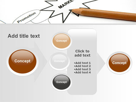 Marketing Mix PowerPoint Template Slide 17