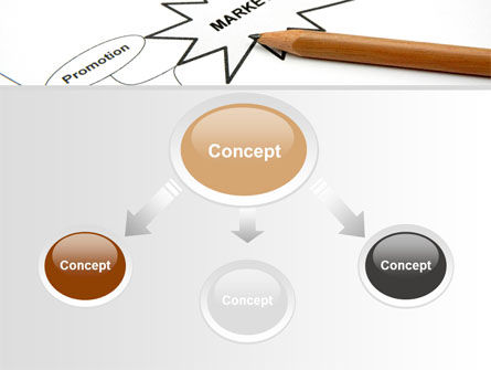 Marketing Mix PowerPoint Template Slide 4