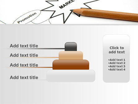 Marketing Mix PowerPoint Template Slide 8