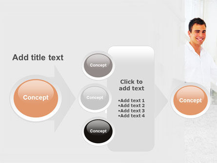 Presentation Of Consultant PowerPoint Template Slide 17