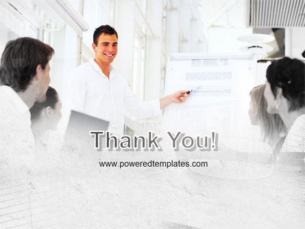 Presentation Of Consultant PowerPoint Template Slide 20