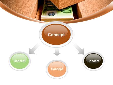 Hoard PowerPoint Template, Slide 4, 09054, Financial/Accounting — PoweredTemplate.com