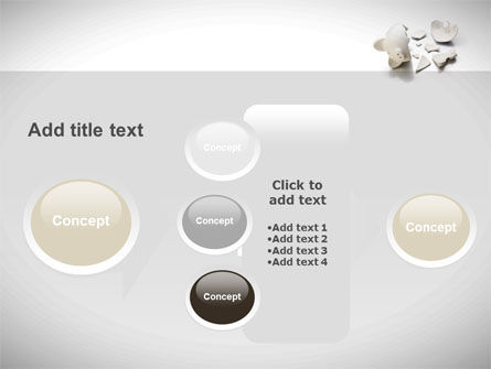 Savings Lost PowerPoint Template Slide 17