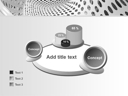 Grate Surface PowerPoint Template Slide 16